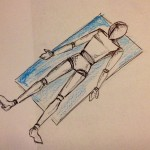posizione supina training autogeno
